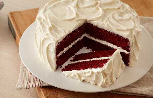 Torta Red Velvet Recept Más Néven Red Velvet Torta